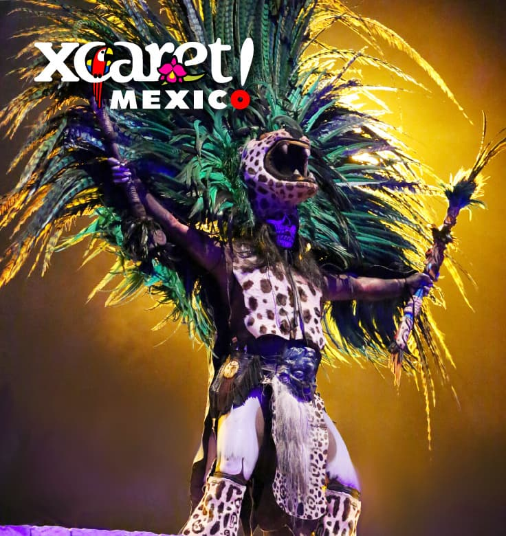 Xcaret Park | Create your Package
