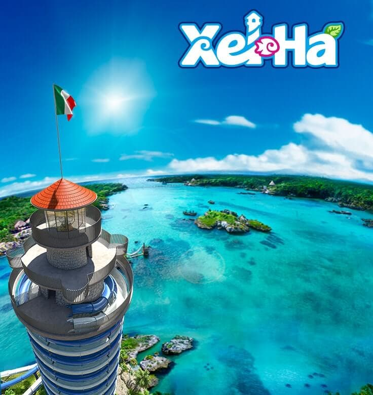 Xel-Há Tour | Create your Package