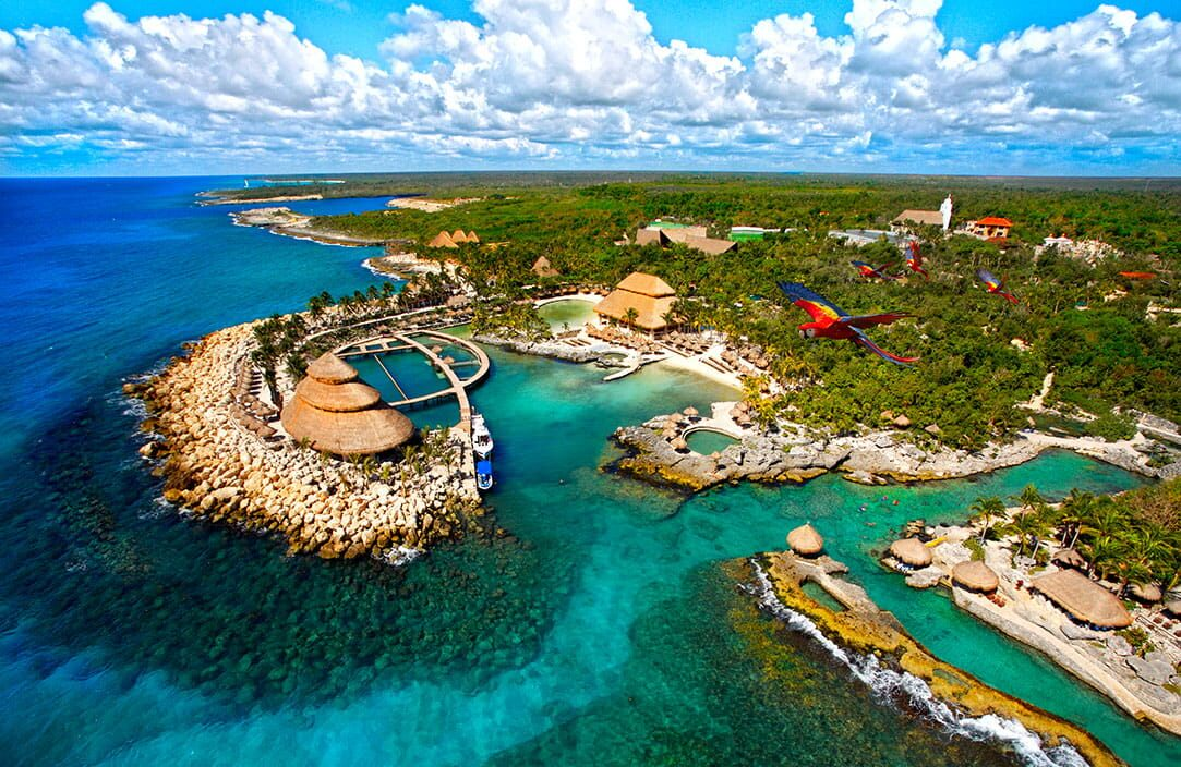 Xcaret | All-Fun Inclusive