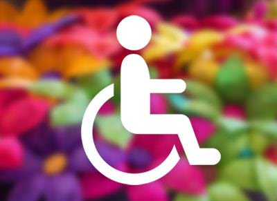 People with Disabilities | Facilities and Services at Xoximilco Cancun